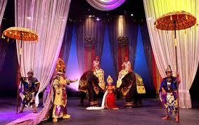 Bali Agung Theater