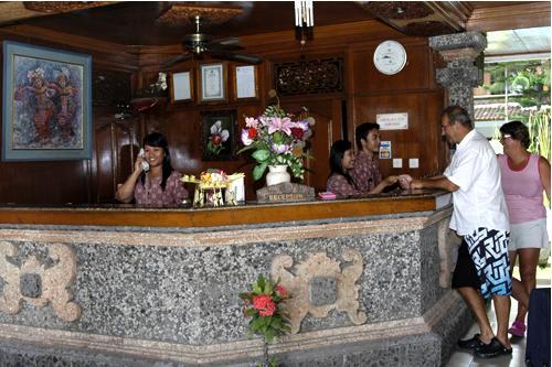 receptionis
