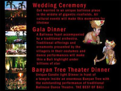 spesial event di Bali