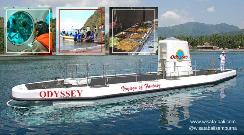 Bali-Odyssey-submarine-spesial
