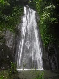 Kuning Waterfall 2