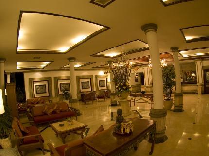 Kuta Seaview - Lobby
