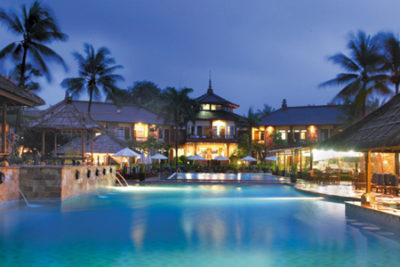 Jayakarta Beach Resort dan Spa 01