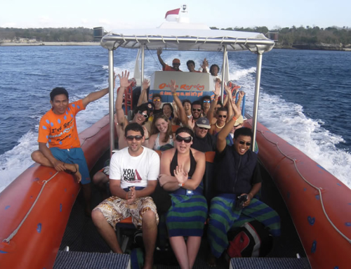 Ocean Rafting 3 Islands Day Cruise