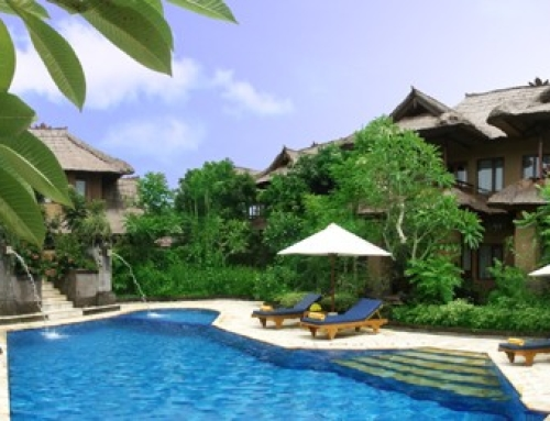 SRI PHALA RESORT & VILLA SANUR