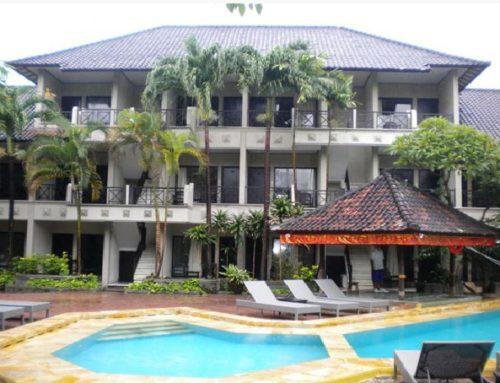 HARGA HOTEL BARONG BALI KUTA