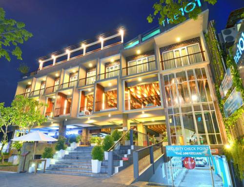 THE 101 LEGIAN BALI HOTEL