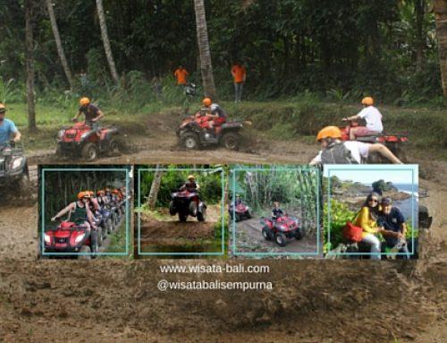 Tiket ATV ride Promo di Bali