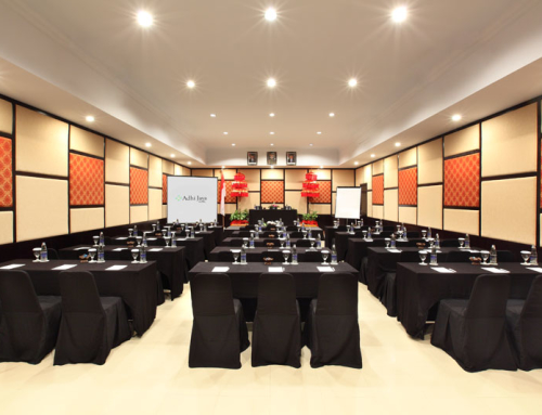 Adhi Jaya Kuta Hotel Meeting Package