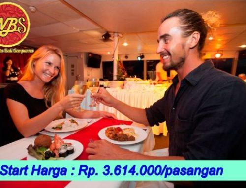 Paket Bulan Madu di Bali 3 Hari 2 Malam : Edisi Romantic