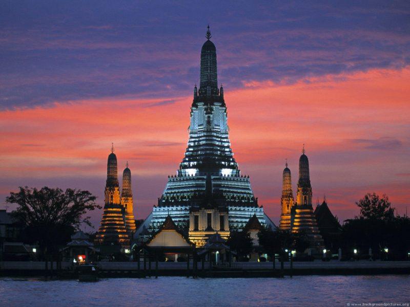 Wat-Arun-