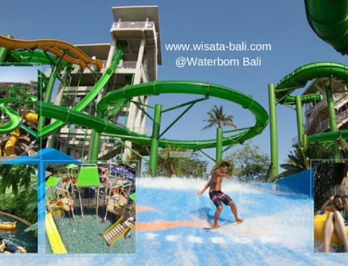 Tiket Masuk Waterboom Kuta
