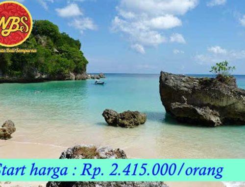 Paket Wisata di Bali 5 Hari 4 Malam : Edisi Super Hemat