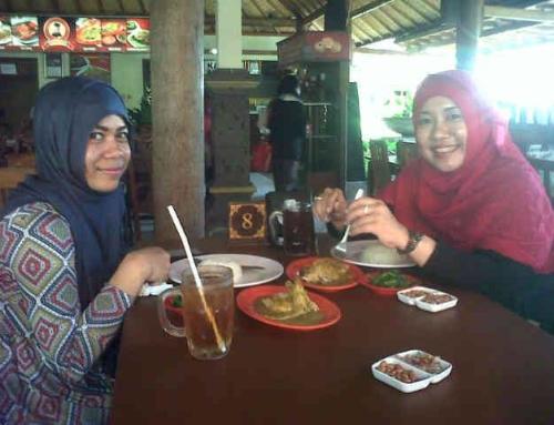 Terimakasih kepada Ibu Prita,Surabaya