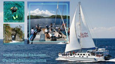 Aristocat Sailing Catamaran Cruise