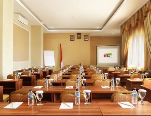 Rivavi Legian Hotel Meeting Package