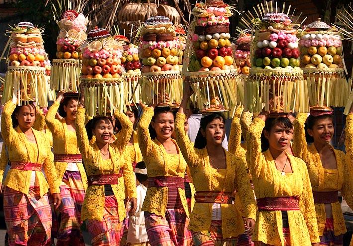 Apa yang menarik dari pulau Bali