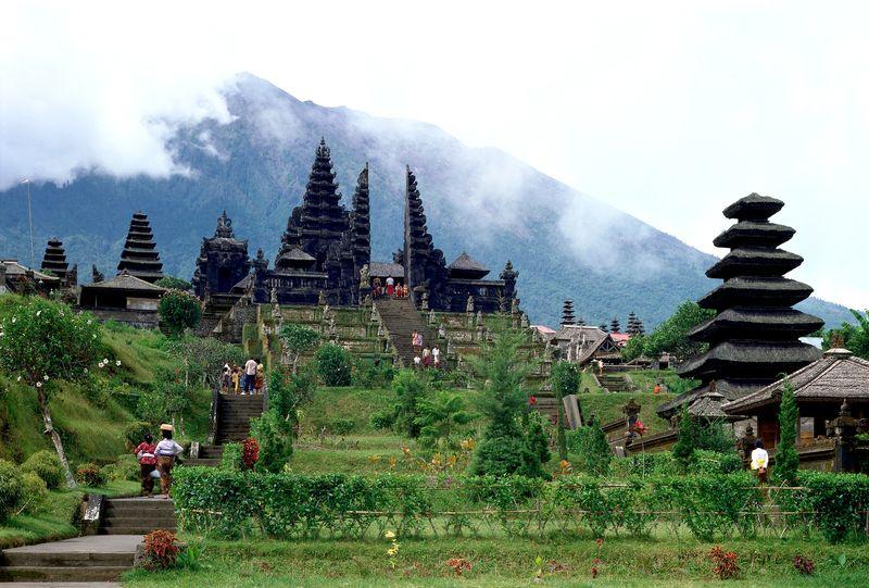 Informasi paket wisata di Bali