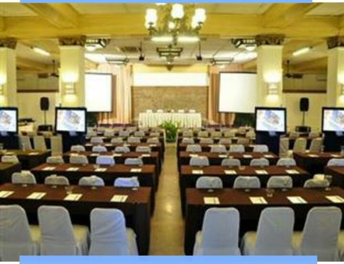 INNA DENPASAR HOTEL BUSINESS & MEETING