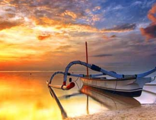 5 Pantai terindah di Bali & terpopuler