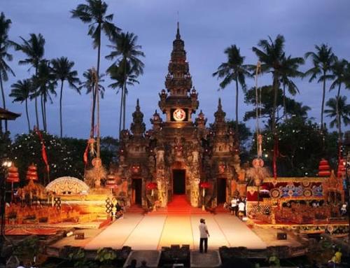 Paket Liburan Keluarga Ke Bali Murah