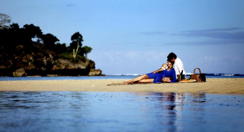 Paket Wisata Honeymoon Bali 2016