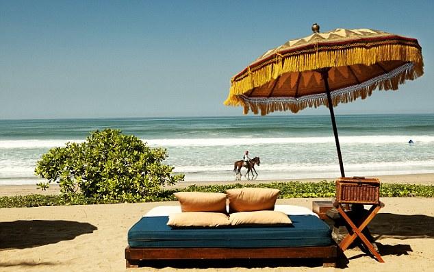 Paket Wisata Honeymoon Bali