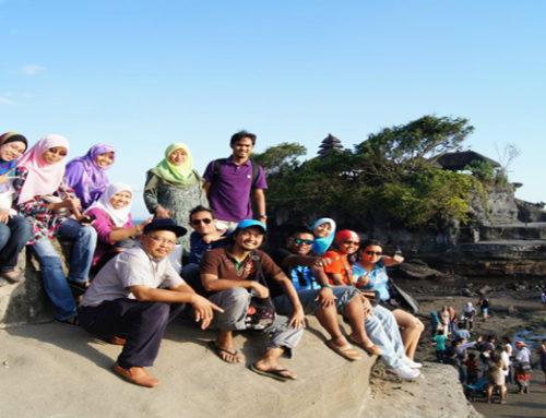 Paket Tour Bali Terlengkap
