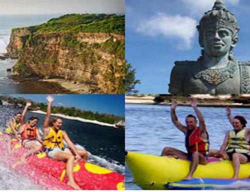 Paket Wisata Bali 6 hari 5 Malam