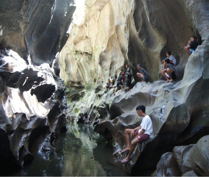 hidden canyon guwang1