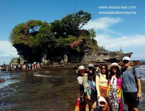 Paket Liburan Keluarga Bali Terlengkap