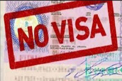Daptar negara bebas visa kunjungan