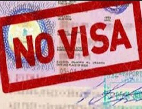 Daptar negara yang mendapatkan bebas visa berkunjung ke indonesia