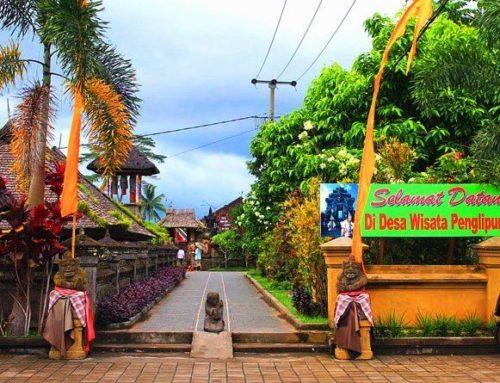 Mengunjungi Desa Terbersih di Dunia, Desa Penglipuran