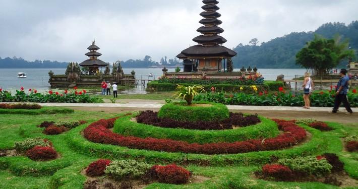 Tempat Menarik Dan Unik Di Bedugul Bali