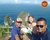Paket Tour Murah ke Nusa Penida