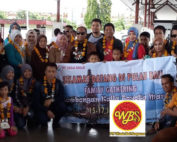 Paket Overland ke Bali