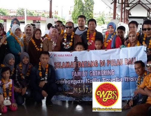 Merencanakan Liburan Menggunakan Paket Overland ke Bali