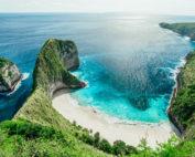 kelingking-secret-point-beach