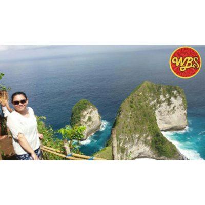 Paket tour ke Nusa Penida