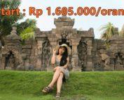 Paket Wisata di Bali 3 Hari 2 Malam
