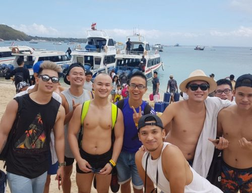 Paket tour Nusa Lembongan 1 hari