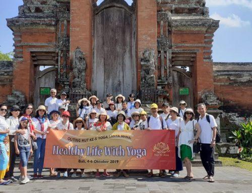 Paket Wisata Bali Terbaik 2019 untuk Grup