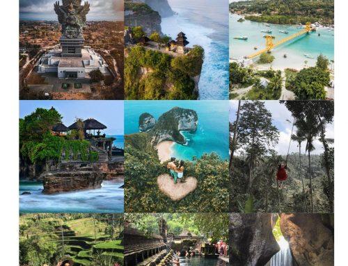 Bali New Normal 2020, liburan ke Bali komplit dan murah !