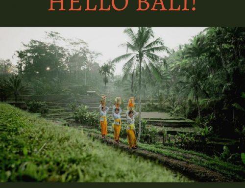 Yuk Explore! 15 Spot Foto Kekinian di Bali yang Hits dan Keren